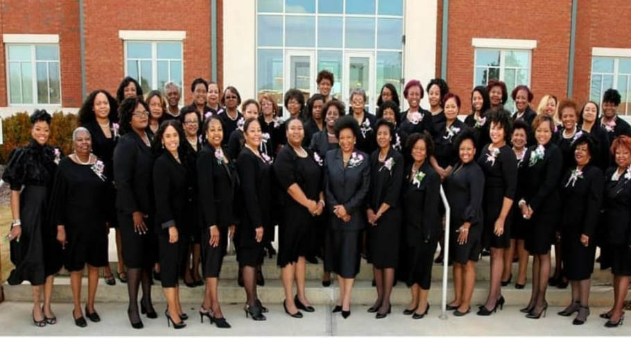 Beta Xi Omega Chapter